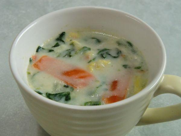 米粉スープ